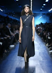 Dior 2017-18AW パリコレクション 画像38/69