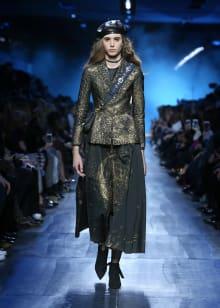 Dior 2017-18AW パリコレクション 画像52/69