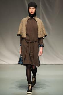 Geoffrey B. Small -Women's- 2017-18AW パリコレクション 画像11/25