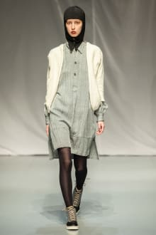 Geoffrey B. Small -Women's- 2017-18AW パリコレクション 画像23/25