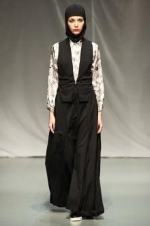Geoffrey B. Small -Women's- 2017-18AW パリコレクション 画像25/25