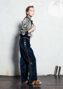 kolor -Women's- 2017-18AW パリコレクション 画像21/28