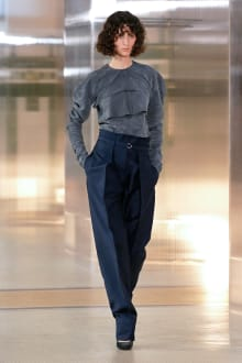 LEMAIRE 2017-18AW パリコレクション 画像18/35