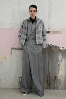 mintdesigns 2017-18AW 東京コレクション 画像9/64