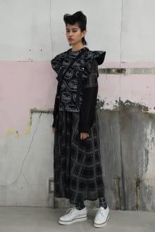 mintdesigns 2017-18AW 東京コレクション 画像13/64