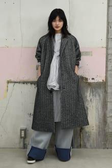 mintdesigns 2017-18AW 東京コレクション 画像27/64