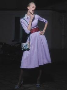 OLYMPIA LE-TAN 2017-18AW パリコレクション 画像10/25