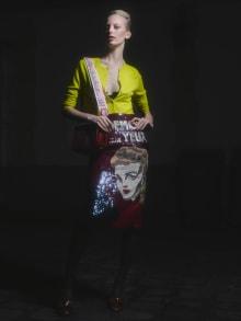 OLYMPIA LE-TAN 2017-18AW パリコレクション 画像11/25
