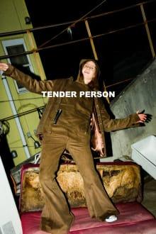 TENDER PERSON 2017-18AWコレクション 画像29/29