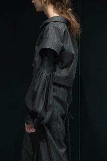 AKIKOAOKI 2017-18AW 東京コレクション 画像62/71