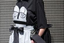 AKIKOAOKI 2017-18AW 東京コレクション 画像66/71