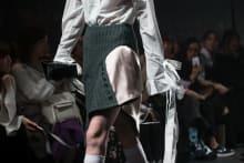 tiit tokyo 2017-18AW 東京コレクション 画像85/94