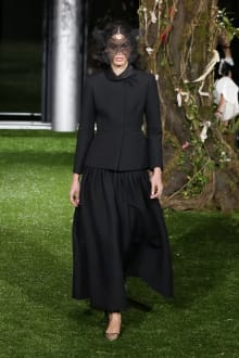 Dior 2017SS Couture 東京コレクション 画像11/166