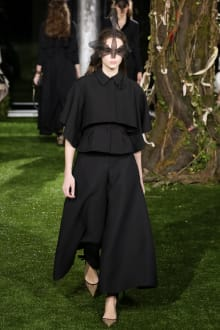 Dior 2017SS Couture 東京コレクション 画像13/166