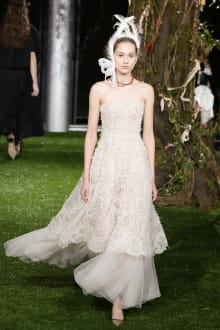 Dior 2017SS Couture 東京コレクション 画像19/166