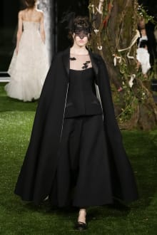 Dior 2017SS Couture 東京コレクション 画像23/166