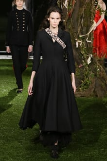 Dior 2017SS Couture 東京コレクション 画像25/166