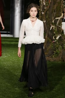 Dior 2017SS Couture 東京コレクション 画像33/166