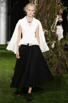 Dior 2017SS Couture 東京コレクション 画像37/166
