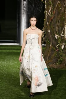 Dior 2017SS Couture 東京コレクション 画像39/166