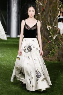 Dior 2017SS Couture 東京コレクション 画像43/166