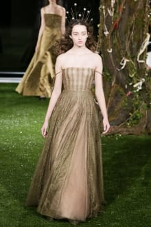 Dior 2017SS Couture 東京コレクション 画像49/166