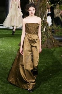 Dior 2017SS Couture 東京コレクション 画像51/166