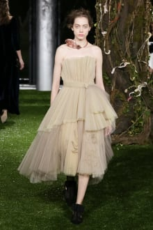 Dior 2017SS Couture 東京コレクション 画像53/166