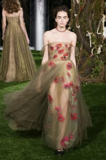 Dior 2017SS Couture 東京コレクション 画像55/166