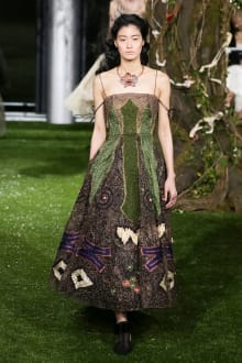 Dior 2017SS Couture 東京コレクション 画像59/166