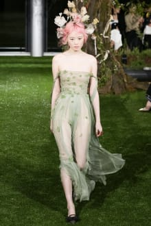 Dior 2017SS Couture 東京コレクション 画像63/166