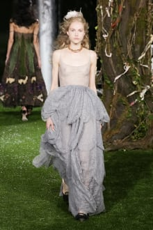 Dior 2017SS Couture 東京コレクション 画像65/166