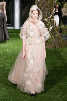 Dior 2017SS Couture 東京コレクション 画像75/166