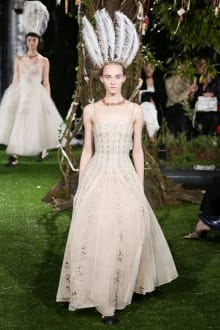 Dior 2017SS Couture 東京コレクション 画像81/166