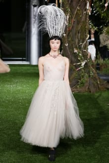 Dior 2017SS Couture 東京コレクション 画像83/166
