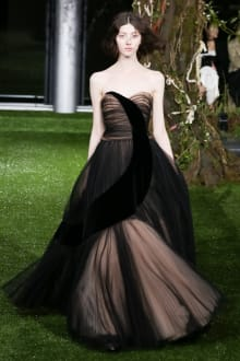 Dior 2017SS Couture 東京コレクション 画像87/166