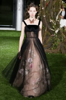 Dior 2017SS Couture 東京コレクション 画像93/166