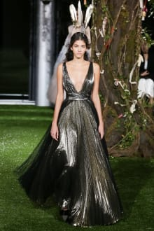 Dior 2017SS Couture 東京コレクション 画像99/166