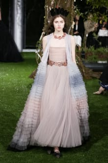 Dior 2017SS Couture 東京コレクション 画像101/166