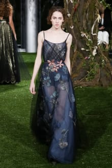 Dior 2017SS Couture 東京コレクション 画像103/166