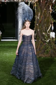 Dior 2017SS Couture 東京コレクション 画像105/166