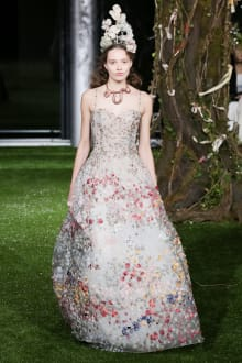 Dior 2017SS Couture 東京コレクション 画像107/166