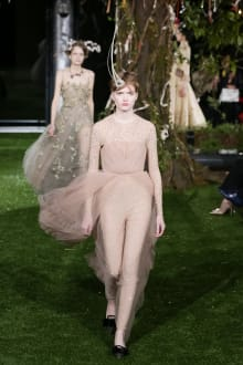 Dior 2017SS Couture 東京コレクション 画像117/166