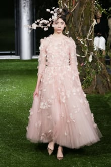 Dior 2017SS Couture 東京コレクション 画像123/166
