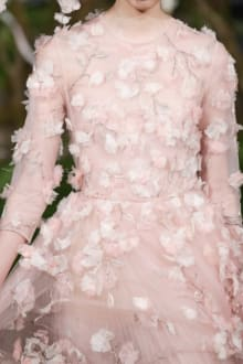 Dior 2017SS Couture 東京コレクション 画像124/166