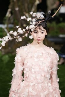 Dior 2017SS Couture 東京コレクション 画像125/166