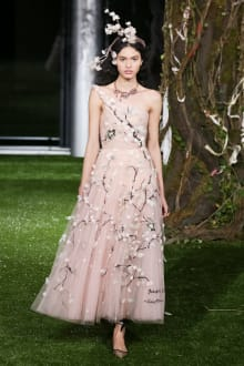 Dior 2017SS Couture 東京コレクション 画像126/166