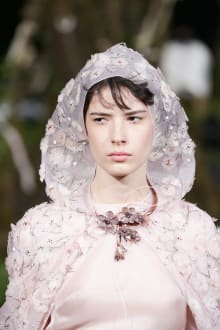 Dior 2017SS Couture 東京コレクション 画像129/166