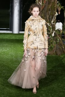 Dior 2017SS Couture 東京コレクション 画像130/166