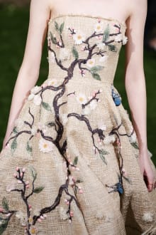 Dior 2017SS Couture 東京コレクション 画像133/166